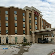 Hampton Inn & Suites Houston Atascocita
