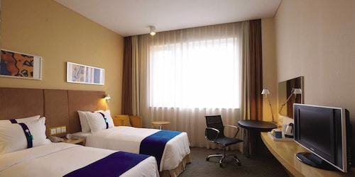 Holiday Inn Express Leshan City Square