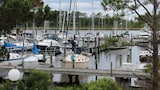 Fairfield Harbourside - New Bern Hotels