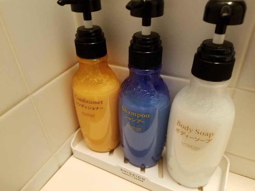Bathroom Amenities, Yamatoya Honten