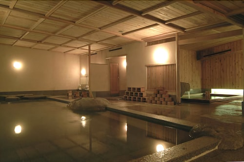 Hot Springs, Yamatoya Honten