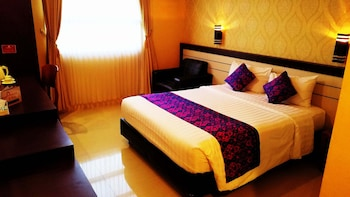 Grand Madani Hotel By Prasanthi Syari Ah Lombok 2020 Room