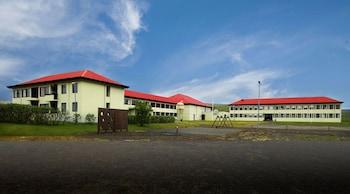 Hotel Laugarbakki