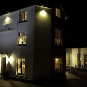 The Fontmell