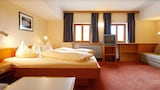 Hotel Adler - Warth Hotels