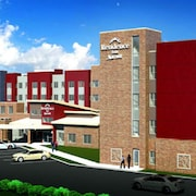 Fairfield Inn and Suites by Marriott Charlotte Airport
