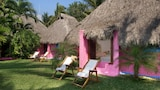 Bungalow in Playa Rosa - Costa Careyes Hotels