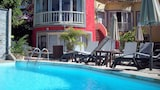 Pasion Tropical - Only Gay Resort - San Bartolome de Tirajana Hotels