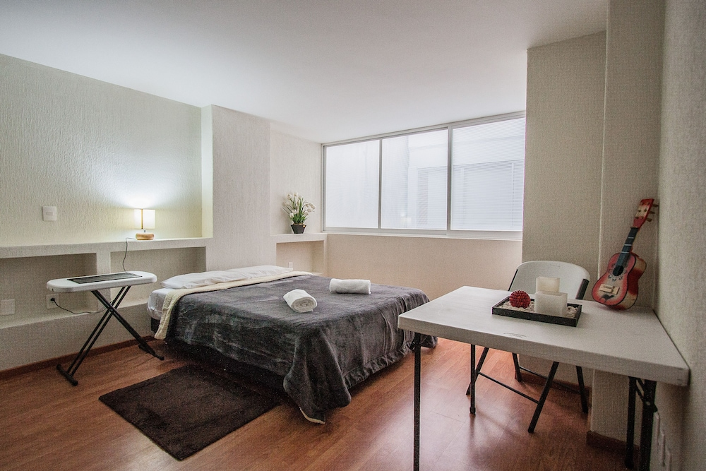 Shakespeare Apartment In Mexico City Hotel Rates
