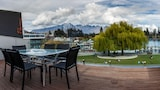 Silversky Central Queenstown Apartments - Queenstown Hotels