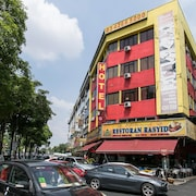 OYO Rooms Ampang Point Jalan Mamanda 9