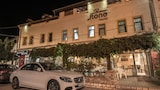 In Stone House - Nevsehir Hotels