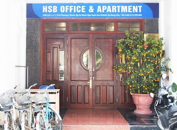 HSB Office and Apartment