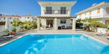 Oceanview Luxury Villa 089