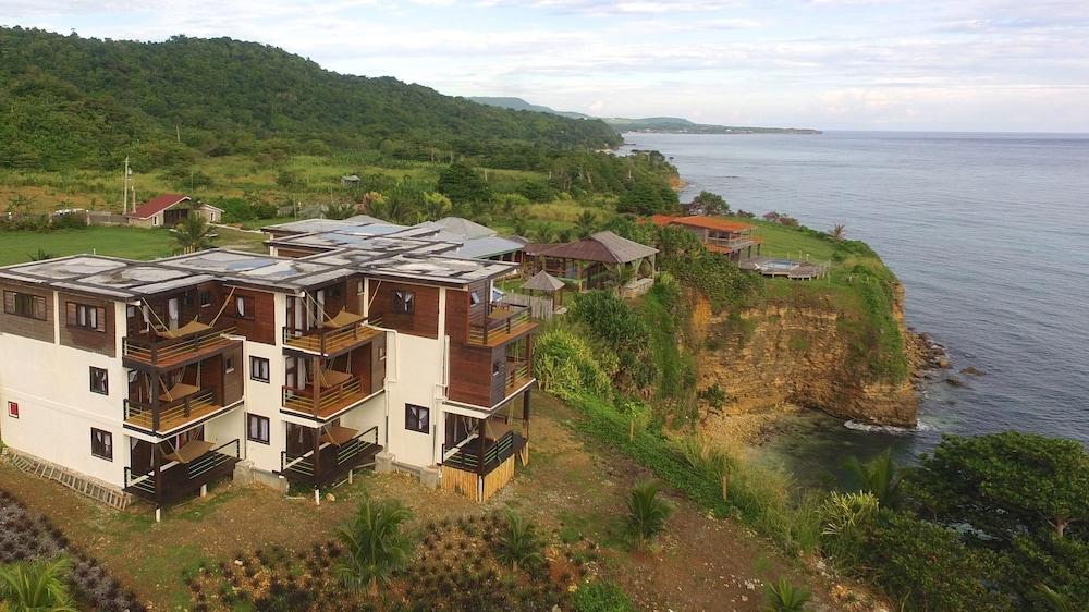 Sea Cliff Resort Deals Reviews Port Antonio Jam Wotif