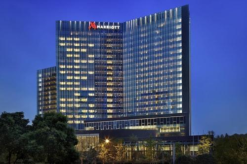 JW Marriott Hotel Hangzhou - TripAdvisor