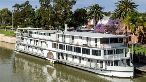 Murray River Queen
