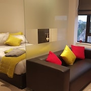 Watford Luxury Apartments