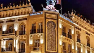 Hôtel Royal Victoria