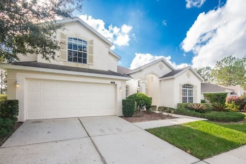 Andrew's Highlands Reserve Villa 4 Bedroom IPG Florida