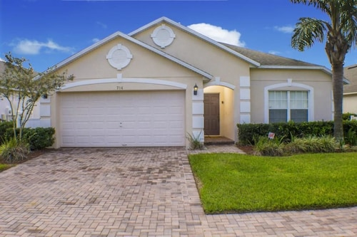 Carrick Isle 4 Bedroom Apart IPG Florida