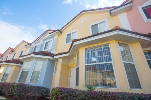 Royal Fiesta Key Townhouse 3 Bedroom IPG Florida