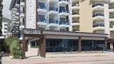 Kleopatra Life Hotel - All Inclusive - Alanya Hotels