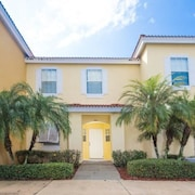 Ahmad's Lake Berkley Townhouse 3 Bedroom IPG Florida