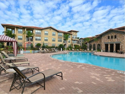 Enchanted Bella Piazza Condo 3 Bedroom IPG Florida