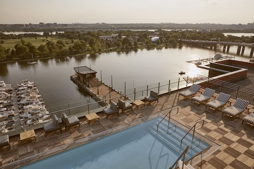 Check Expedia for Availability of InterContinental Washington D.C. - The Wharf