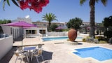 Centre Algarve - Olhao Hotels