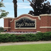 Mark's Eagle Pointe Villa 4 Bedroom IPG Florida