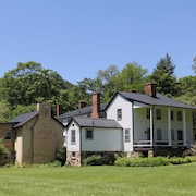 The Anderson Cottage Bed & Breakfast