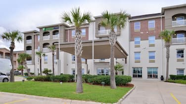 Holiday Inn Express & Suites Corpus Christi - N Padre Island
