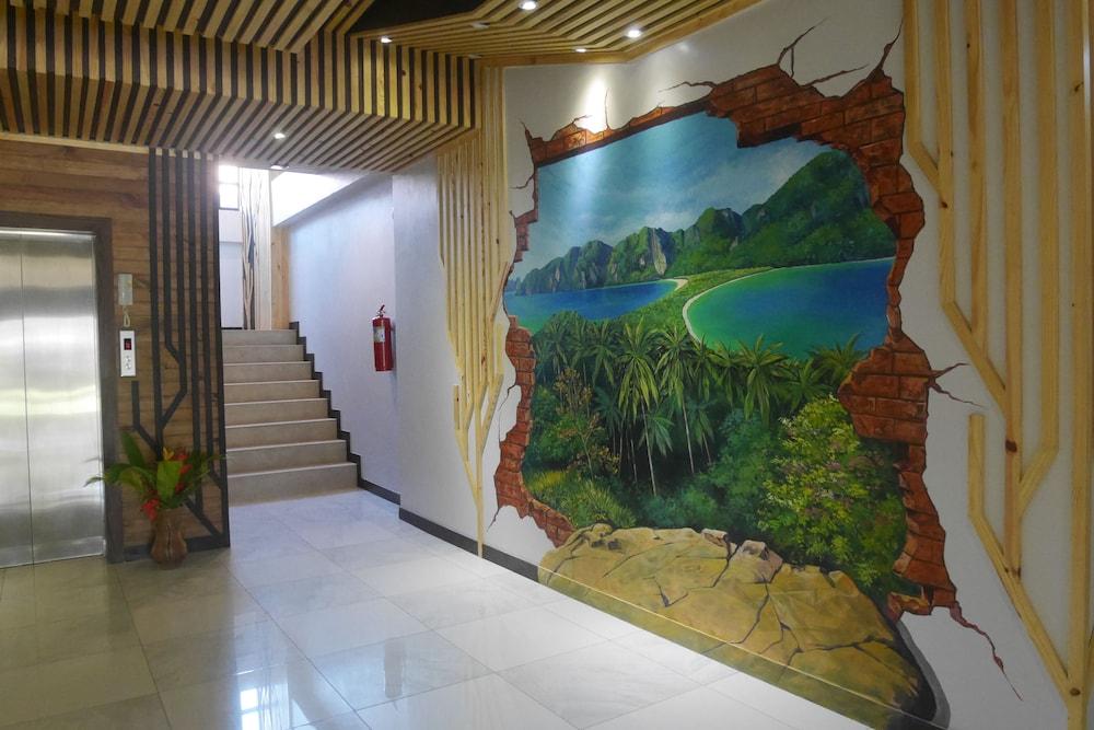 Chaokoh Phi Phi Hotel And Resort Reviews