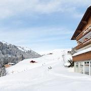 Hotels Nahe Skigebiet Damuls Mellau Faschina Mellau Hotels Expedia De
