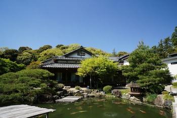 Meisho Sansuien - Yuda Onsen -