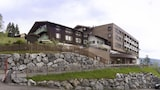 Kinderhotel Alphotel - All Inclusive - Mittelberg Hotels