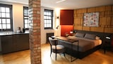 Paddington Rob-Roy Executive Suites - London Hotels