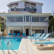 Asel Hotel - All Inclusive