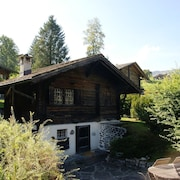 Chalet Im Sand by GriwaRent - Adult only