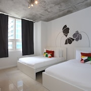 Design District Midtown Apartments by NUOVO