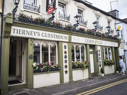 Tierneys Guesthouse