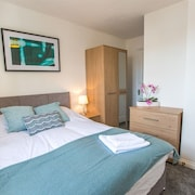 Witham - Executive Apartment