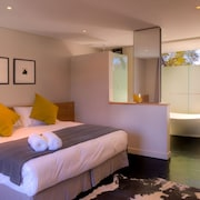 The Hamilton Boutique Hotel