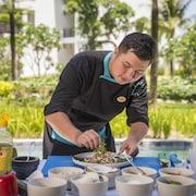 Khu ăn uống