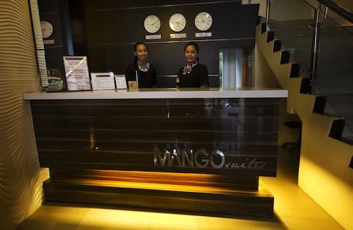 芒果套房酒店