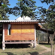 Pai Loess Resort