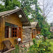 Pai Cat Hut Guesthouse - Hostel