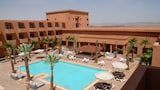 Oasis Palm Hotel - Goulimime Hotels